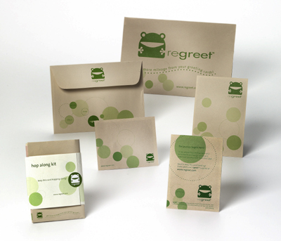 Packaging-regreet