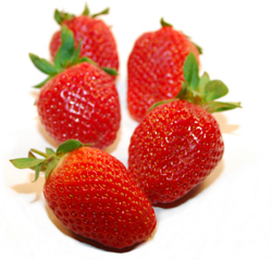 strawberries-pesticides