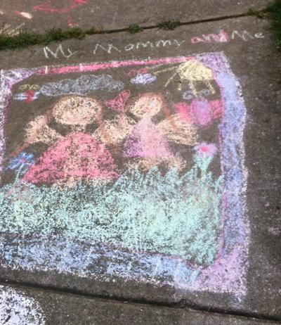 chalk-card