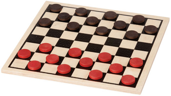 wooden-checkers