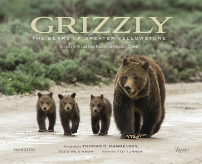 Grizzly-c0ver